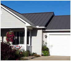 New Roof Installation and Reroofing Services